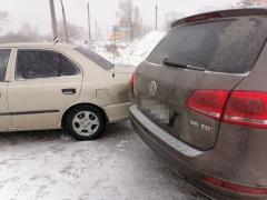 Зимние столкновения (1)