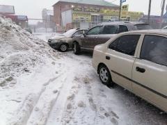 Зимние столкновения (2)